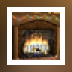 Christmas Fireplace 3D Screensaver