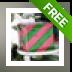 Free Xmas Tree Screensaver