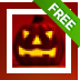 Free Mysterious Halloween Screensaver