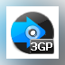 iSkysoft DVD to 3GP Converter