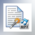 Text To MP3 Converter Software