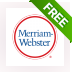 Merriam Webster Icon Installer