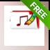 VFGsoft Free 3GPP to Zen Vision Lite