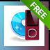 Leawo Free DVD to Zune Converter