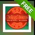 Krispy Kreme Hot Light Desktop Application