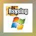 RSyslog Windows Agent