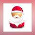 Santa vs Banker