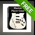ButtonBeats Electric Player Guitar