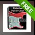 ButtonBeats Distorted Player Guitar