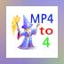 MediaSanta MP4 to AVI VCD SVCD DVD Converter