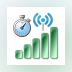 Automatically Log WiFi Signal Strength Over Time Software