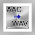Free AAC To WAV Converter