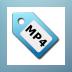 MP4 Video & Audio Tag Editor