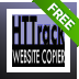 WinHTTrack Website Copier