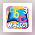ABC MAGIC 3 Line Match