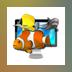 Desktop Aquarium 3D LIVE Wallpaper & ScreenSaver