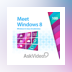 AV for Windows 8 - Meet Windows 8