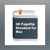 3D PageFlip Standard for Mac