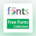 MacFonts - Free Fonts Collection
