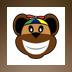 Sprite Monkey Junior