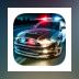 Police Chase - Desert Race