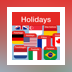 Holidays 2013-2014