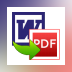 AWinware Word to PDF Converter