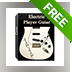 ButtonBeats Electric Player Guitar