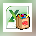 Excel Grocery List Template Software
