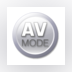 AV Mode Button Utility