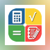 CalcMadeEasy Free - Scientific Calculator with Auto Notes