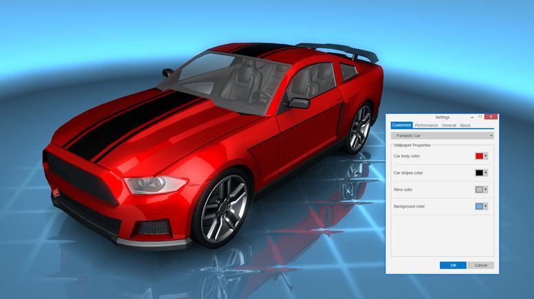 Wallpaper Engine (version gratuite) télécharger pour PC